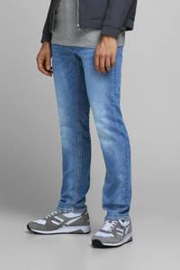 JACK & JONES JEANS INTELLIGENCE slim fit jeans Tim Original blue denim, Blue denim