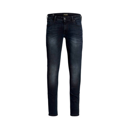 JACK & JONES JEANS INTELLIGENCE skinny jeans Liam dark denim