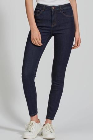 skinny jeans VISKINNIE donkerblauw