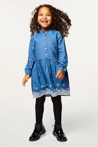 HEMA jurk blauw, Blauw
