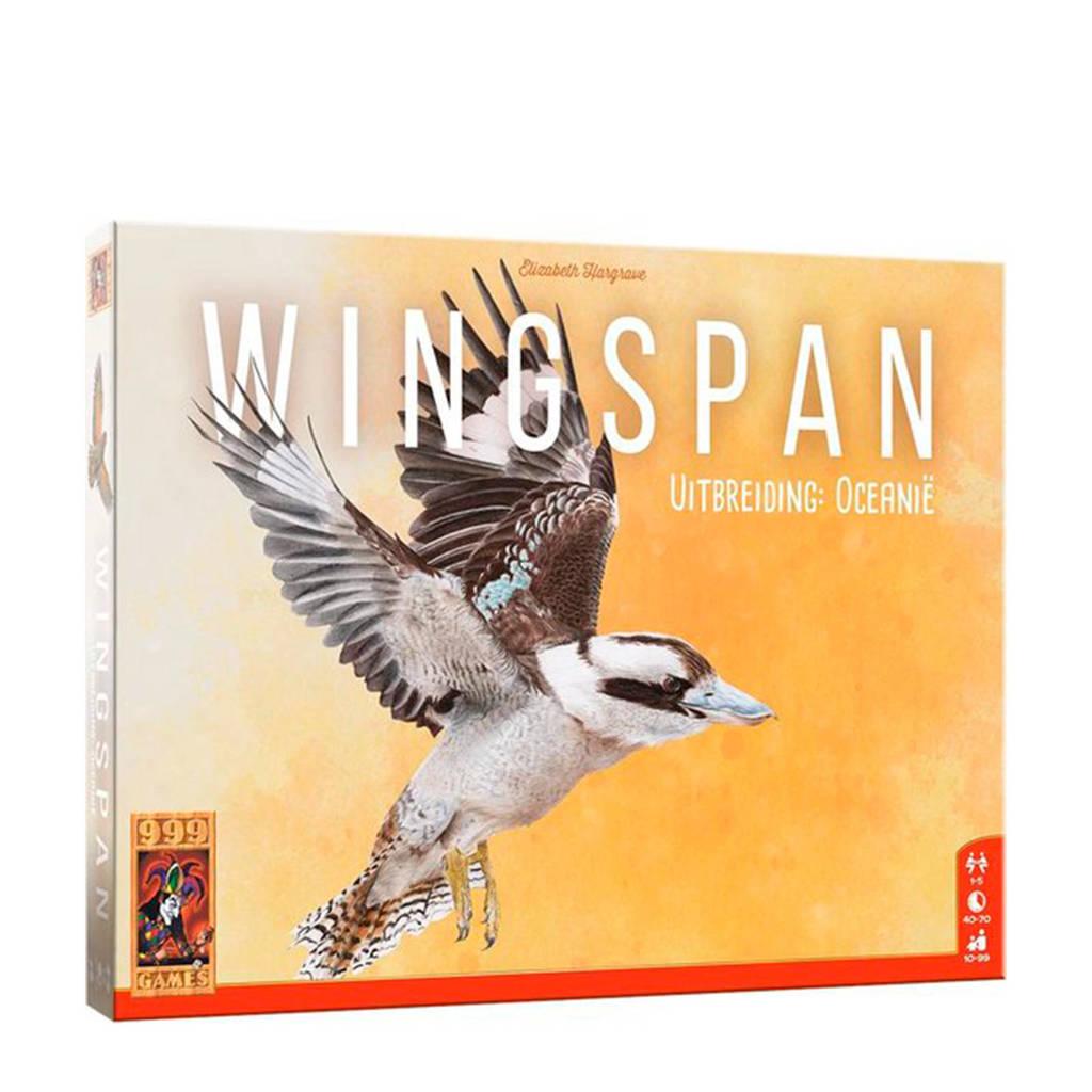999 Games Wingspan Oceanië uitbreidingsspel