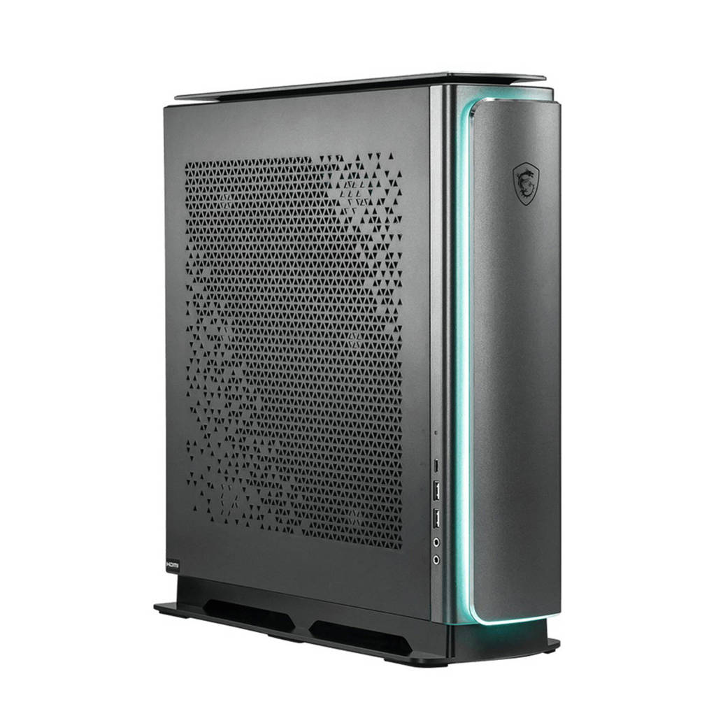 MSI CREATOR P100X 10SD-204EU desktop computer, Zwart