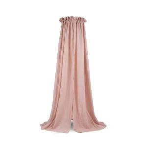 sluier vintage 155cm pale pink