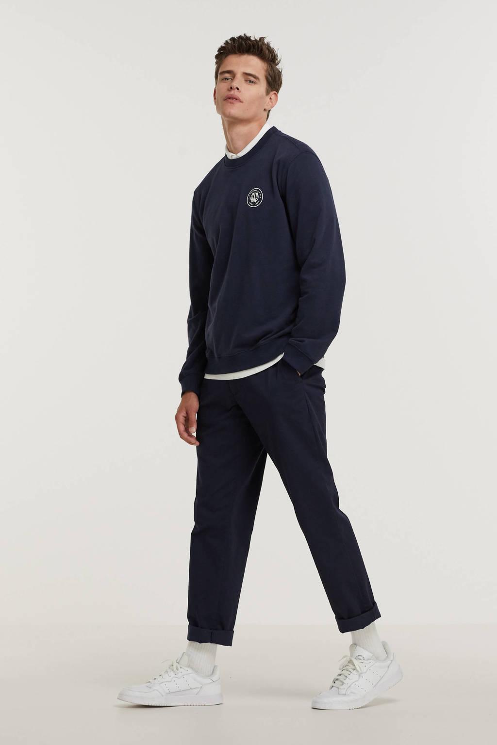 GAP sweater donkerblauw, Donkerblauw