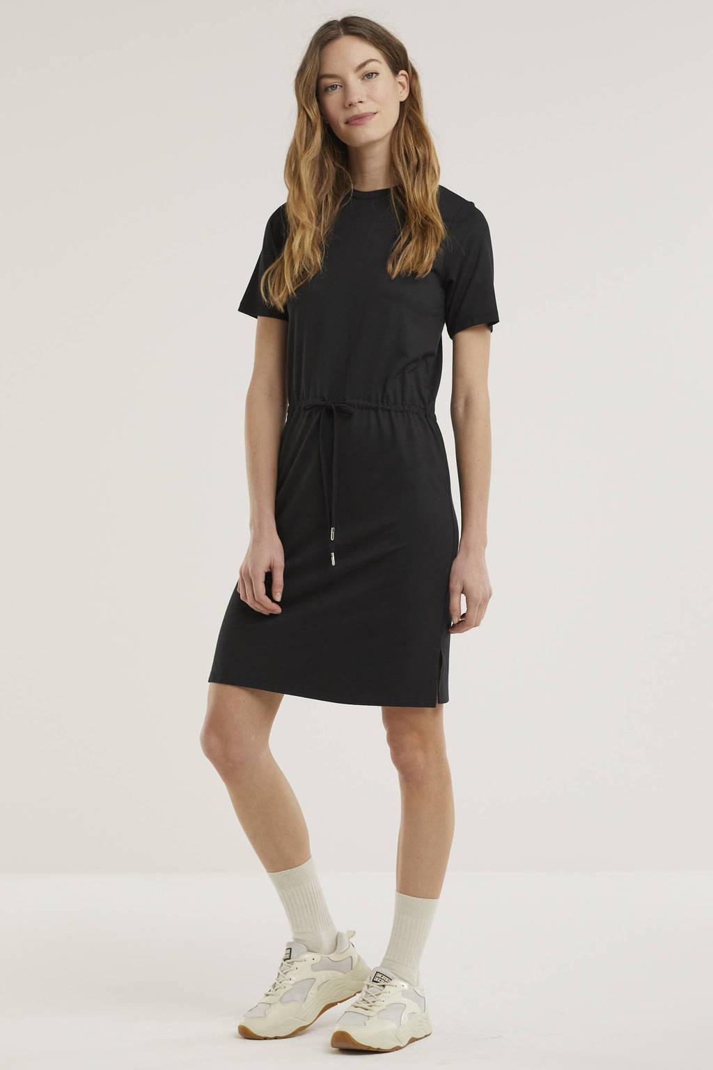 Superdry jurk zwart, Zwart