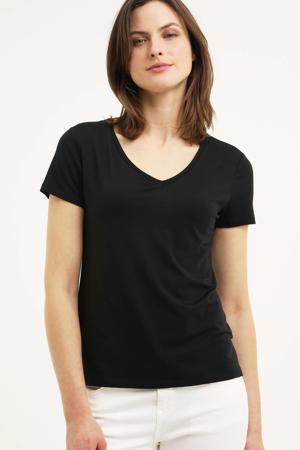 T-shirt BYREXIMA  zwart