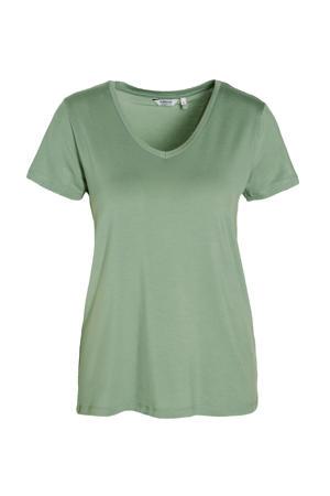 T-shirt BYREXIMA  lichtgroen