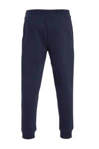 GAP regular fit joggingbroek met logo donkerblauw, Donkerblauw