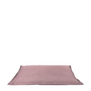 CLASSIC hondenkussen- Vintage Pink - 105 x 70 cm