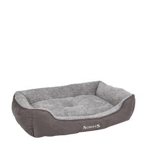 Cosy hondenmand Grey XL