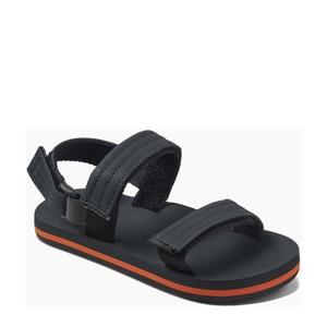 Little Ahi Convertible  sandalen zwart