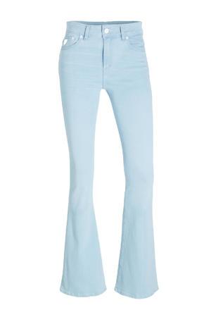 high waist flared jeans 2007 Raval-16 6420 Stone Bleach stone bleach