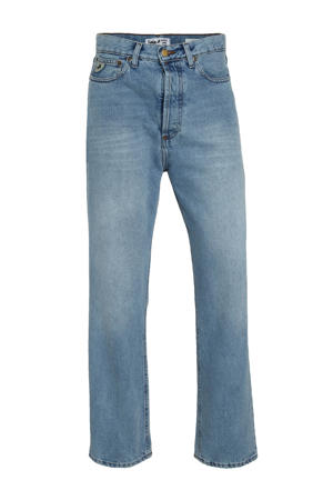high waist mom jeans 2666 Dana 6360 Kape Daddy bio double stone