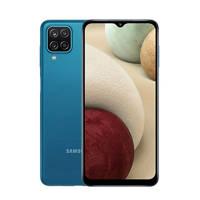 Samsung Galaxy A12 128GB, Blauw