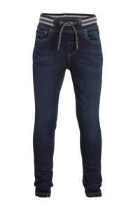 C&A Palomino slim fit jeans met biologisch katoen donkerblauw, Donkerblauw