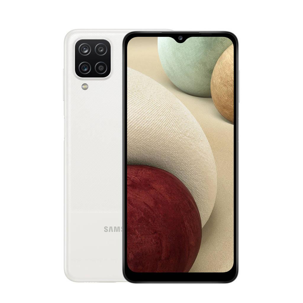 Samsung Galaxy A12 128GB, Wit