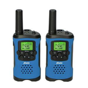 FR-115BW walkie talkie