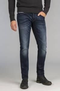 PME Legend regular fit jeans Commander 2 tinted blue denim, Tinted Blue Denim