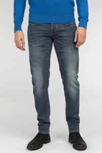 PME Legend regular fit jeans Commander 2 orion blue vintage, Orion Blue Vintage