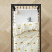 wehkamp home dekbedovertrek ledikant, Baby (100 cm breed)