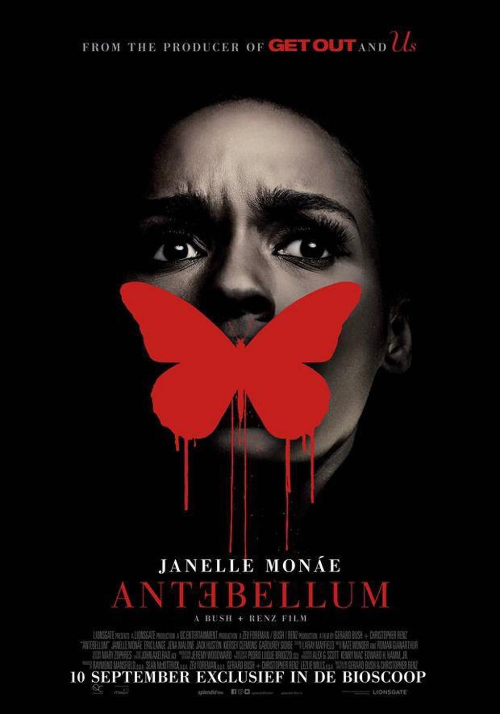 Antebellum (Blu-ray)