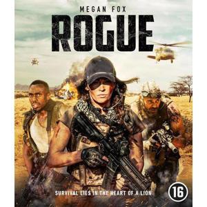 Rogue (Blu-ray)