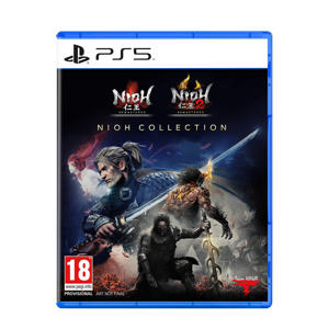 The Nioh Collection (PlayStation 5)