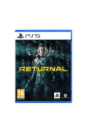 Returnal (PlayStation 5)