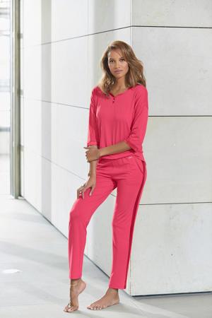 pyjamatop fuchsia