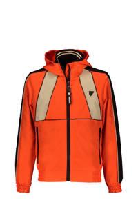 Bellaire zomerjas Bassy oranje, Oranje