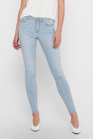skinny jeans ONLWAUW lichtblauw