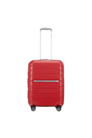 trolley Flux Spinner 55 cm. Expandable rood