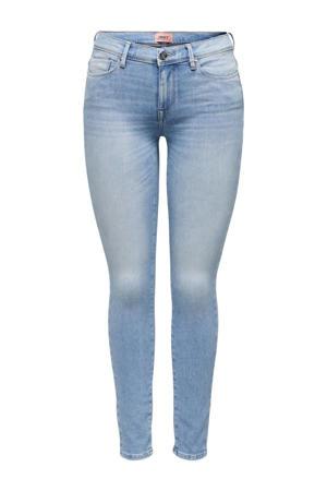 skinny jeans ONLSHAPE light blue denim