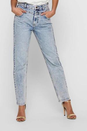 straight fit jeans ONLEMILY vintage blue denim