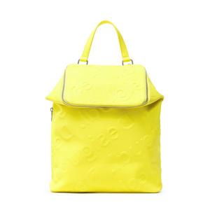rugzak geel