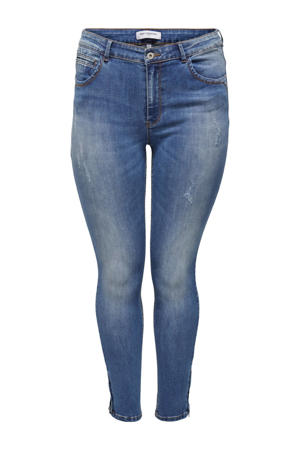 skinny jeans CARKARL medium blue denim