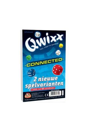 Qwixx Connected uitbreidingsspel