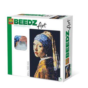 Art Vermeer - Meisje met de Parel