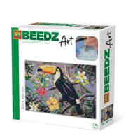 SES Beedz Art Toekan, Multi kleuren