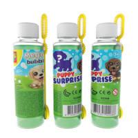 SES Outdoor Mega bubbles met puppy surprise