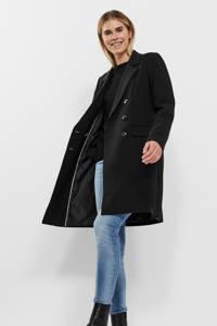 VERO MODA  coat VMCARMA  zwart, Zwart