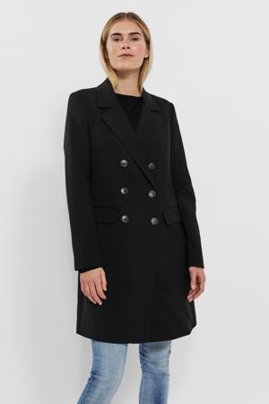 coat VMCARMA  zwart