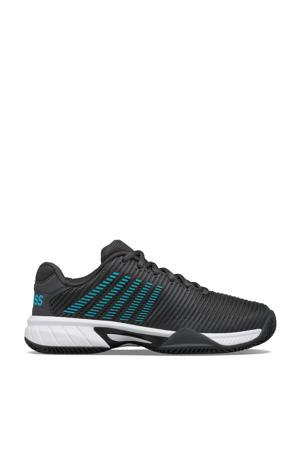 Hypercourt Express 2 hb tennisschoenen grijs/blauw