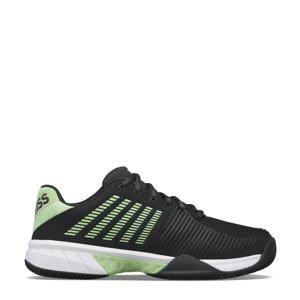 Express Light 2 hb tennisschoenen donkerblauw/limegroen