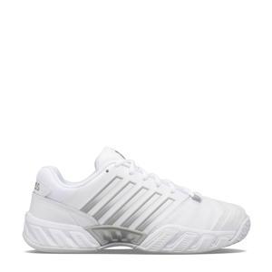 Bigshort Light 4 Omni tennisschoenen wit/zilver