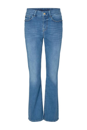 flared jeans Alli Lift Flare Jeans light blue denim