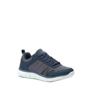fitness schoenen blauw