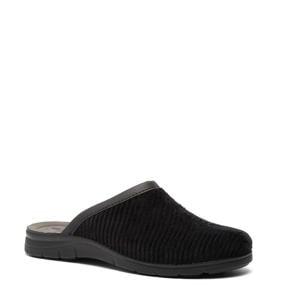 Inblu pantoffels zwart