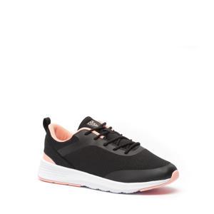 sportschoenen zwart/roze