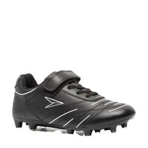 voetbalschoenen zwart/wit